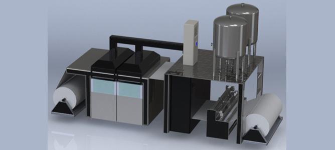 طراحی صنعتی الکتروریسی